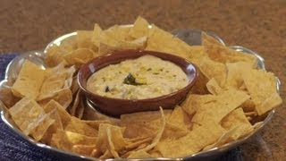 How To Make Mexican Corn Dip : Latin Cuisine