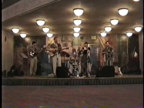 The Haoles in the UK - July, 1996: Hawaiian Holiday