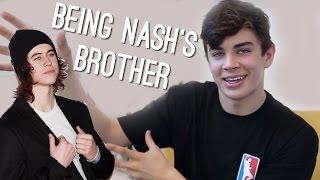 Life With Nash