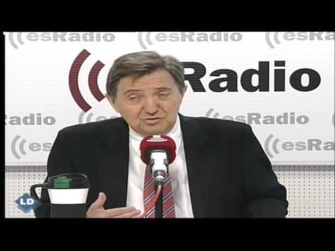 Jiménez Losantos responde a Fernando Trueba.