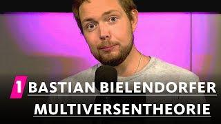 Bastian Bielendorfer: Multiversentheorie