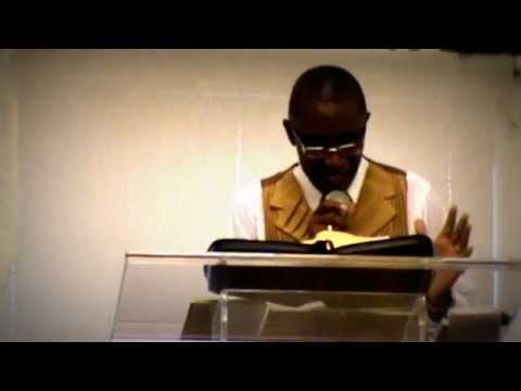 Apostle Winston Reynolds...Redeem to Reign