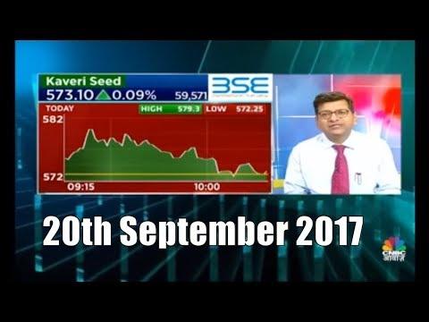 Stock Market Tips | Kunal Saraogi | CNBC Awaaz