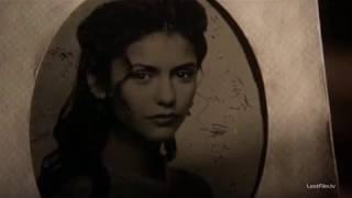 The Vampire Diaries - Damon - Elena - Katherine   Chemical Attraction.avi