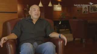 Download Mp3 Peter Gontha In Garuda Indonesia Executive Class Stories