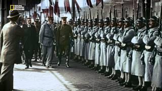 Апокалипсис: Первая мировая война  4. Гнев и отставка / Wut und Resignation