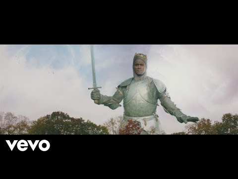 Black M - Le plus fort du monde (Clip officiel)