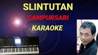 Download SLINTUTAN - CAMPURSARI