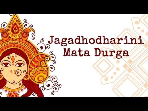 A Beautiful Devi Bhajan: Jagadodharini Ma | Melodious Art of Living Bhajan