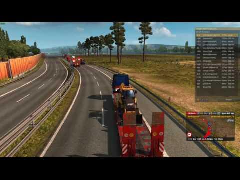 Mega Convoy