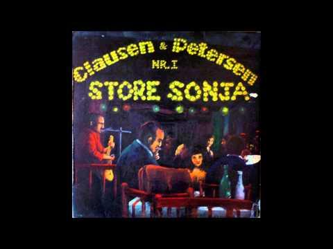 Clausen & Petersen - Store Sonja (full album) 1977