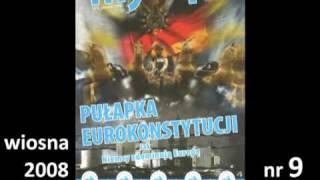 Archiwum kwartalnika Myśl.pl 2006-2009