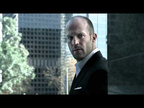 Audi A6 supercharged 2009 Commercial_ 60 Second [Jason Statham]