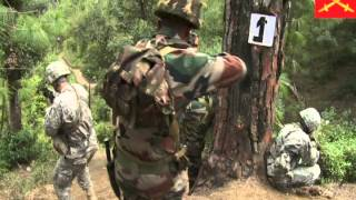 Indian Army - Army Day 2015