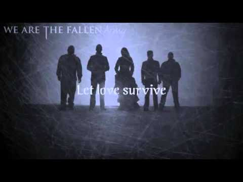 Клип We Are The Fallen - Paradigm