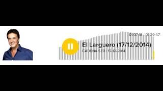 El Larguero-SER. Travesía