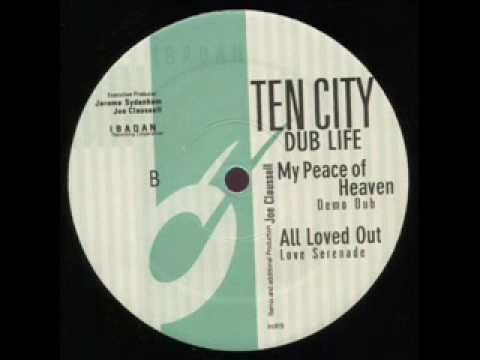 Ten City  All Loved Out Joe Claussell Mix