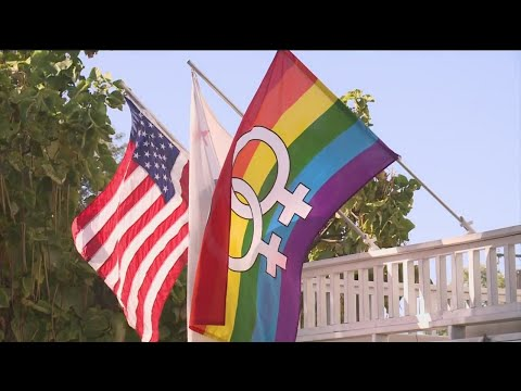 LGBTQ Community Celebrates National Coming Out Day