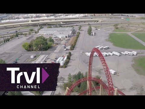 Cannibal Rollercoaster POV - Travel Channel