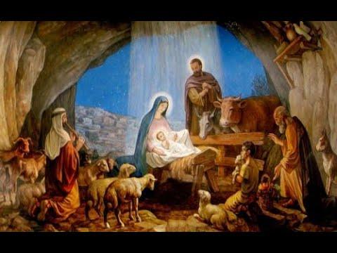 Katecheza migana - Święta Bożego Narodzenia