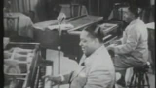 Albert Ammons and Pete Johnson 1944