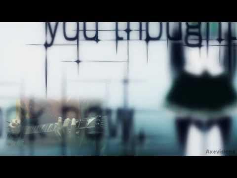 Mahou Sensou 魔法戦争  ED 【Born To Be】 『Guitar Cover』