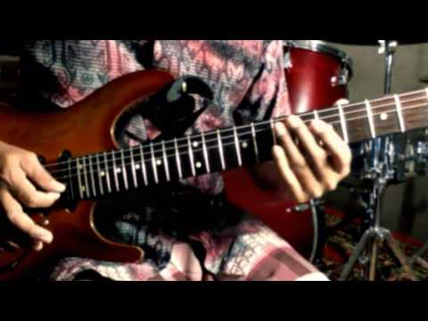 Lagu IMING IMING Video Cover Tutorial Melodi Dangdut Termudah