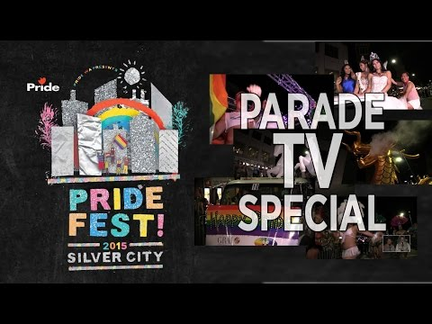 2015 Perth Pride Parade - 25th Anniversary TV Special