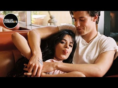 Download Lagu  ¿Por Qué Camila Cabello NO QUERÍA Grabar SEÑORITA Junto A Shawn Mendes? Mp3 Free