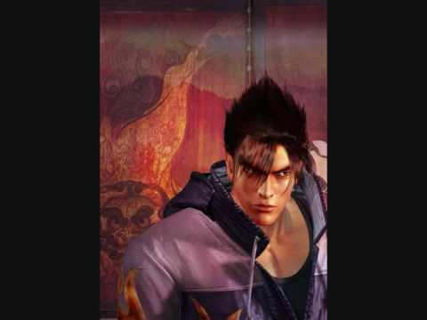 Tekken 4 Prologue Soundtrack