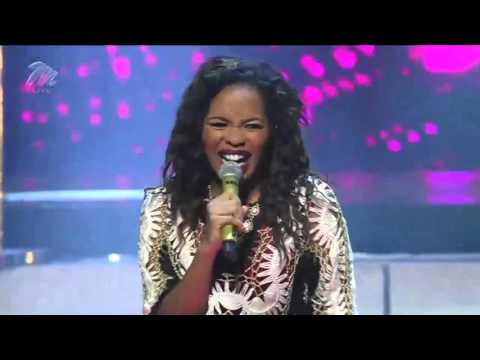 Top 7 Performance: Mmatema wants to dance