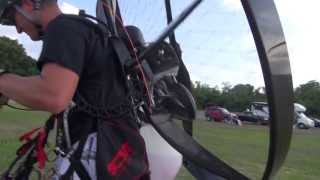 Scout Paramotor Flying And Fun in Florida