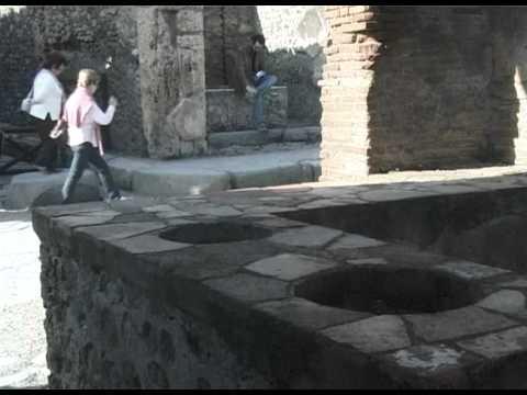 Muistikuvia Roomasta