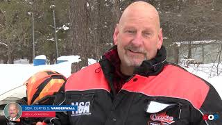 Sen. VanderWall on what snowmobiling in Michigan means to him