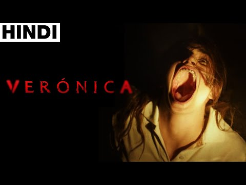 Veronica (2017) Full Horror Movie Explained In Hindi