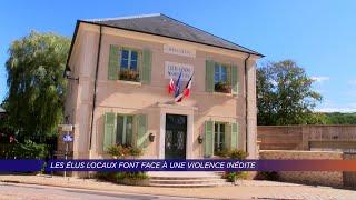 Yvelines | Les élus locaux font face à une violence inédite
