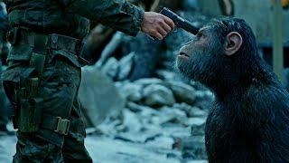 Планета обезьян: Война - Трейлер на Русском #3 | 2017 | 2160p