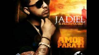 Amor Para Ti - Jadiel El Incomparable ★ New Reggaeton Romantico 2011 ★