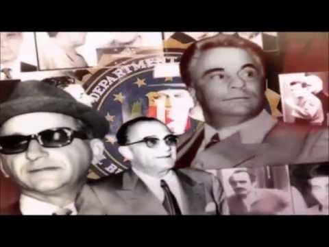 "Mafia Stories: The ""Teflon Don"" John Gotti"