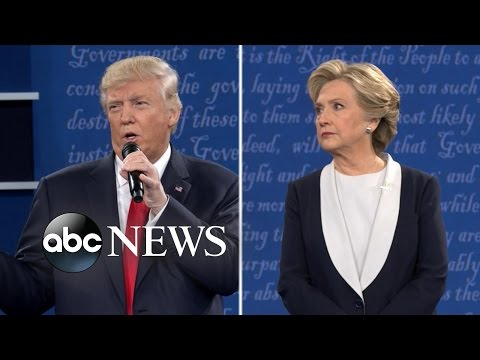 Debate Highlights | Most Memorable Lines of the Second Presidential Debate