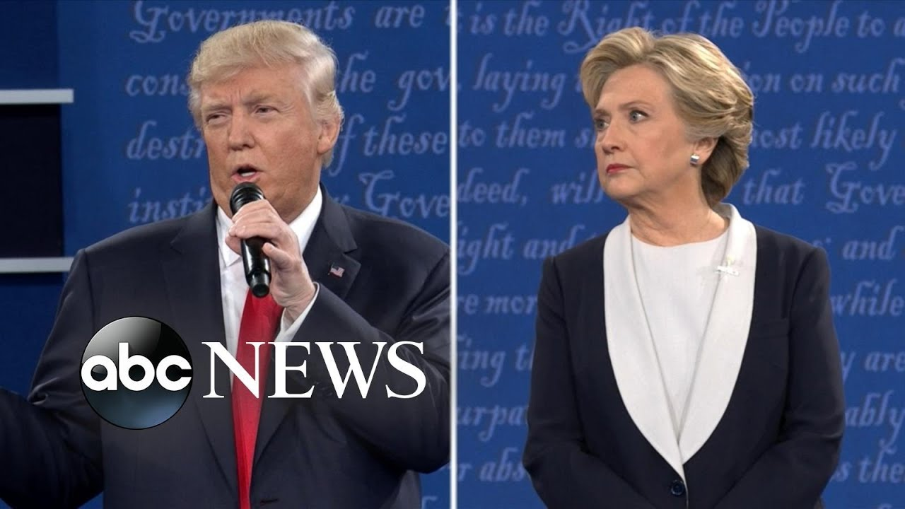 Debate Highlights | Most Memorable Lines of the Second ...