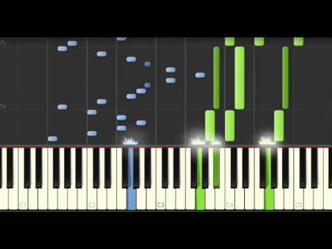 La Cancion Mas Hermosa En Piano Facil De Aprender Muy Bonita Y Facil Youtube