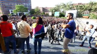 Jalandhar | Day 5 Promotions | Daddy Cool Munde Fool | Releasing 12 April 2013