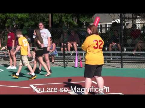 Summerville Miracle League Song & Video 2017 | By Chad Dolbier