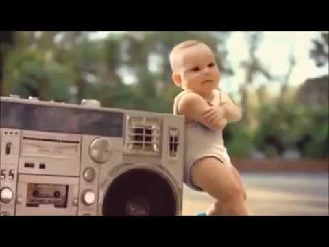 Adana Merkez Patlıyor Herkes Bebek Showu
