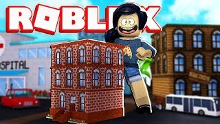 Dropsy devient un géant! - Roblox Adopt Me Simulator w/ Baby Bacca #10