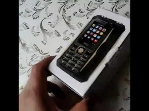 Мобильный телефон INOI 246Z.