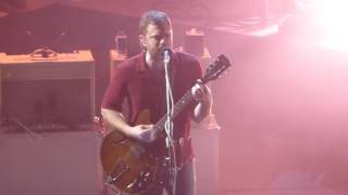 """""""Eyes on You"""" Kings of Leon@MGM National Harbor Theater Oxon Hill, MD 1/12/17"""