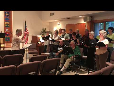 50th Anniversary of Unitarians in Wilmington