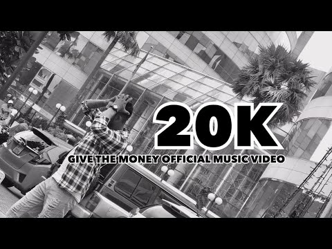 GIVE THE MONEY OFFICIAL MUSIC VIDEO| CKR  | YAJEEV |